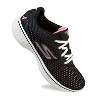 Skechers GOwalk 4 Empower LX Breast Cancer Awareness Women's Walking Shoes