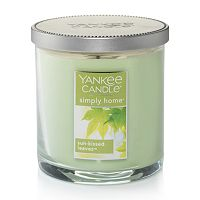 Yankee Candle simply home Sun-Kissed Leaves 7-oz. Candle Jar