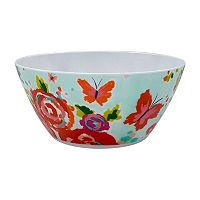 Celebrate Summer Together Melamine Cereal Bowl