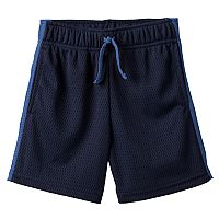 Toddler Boy Jumping Beans® Mesh Active Shorts