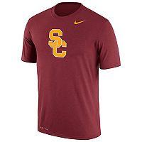 Men's Nike USC Trojans Legend Dri-FIT Tee