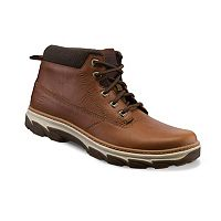 Skechers Relaxed Fit Resment Alento Men's Boots