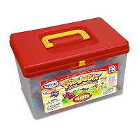 Playstix 400-pc. Super Set by Popular Playthings