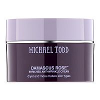 Michael Todd Damascus Rose Enriched Anti-Wrinkle Cream