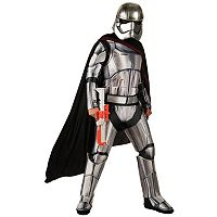 Star Wars: Episode VII The Force Awakens Captain Phasma Adult Costume