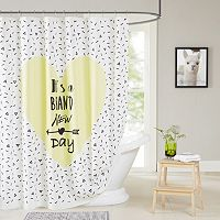 HipStyle Beckham Shower Curtain