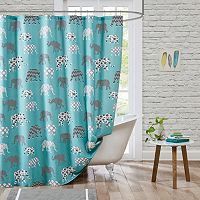 HipStyle Henry Shower Curtain