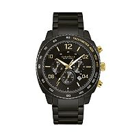 Caravelle New York by Bulova Men's Stainless Steel Chronograph Watch - 45B146