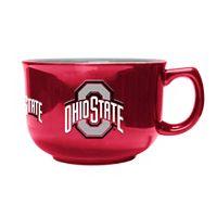 Boelter Brands Ohio State Buckeyes Soup Mug