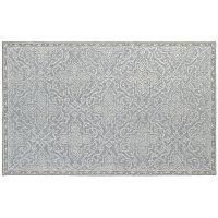 Oriental Weavers Manor Updated Panel Medallion Wool Rug