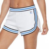 Women's FILA SPORT® Knit Tennis Shorts