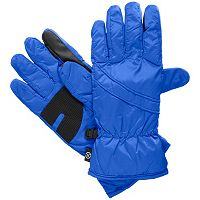 Women's Isotoner SmarTouch Packable Tech Gloves
