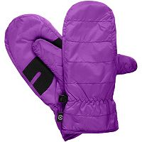 Women's Isotoner SmarTouch Packable Tech Mittens