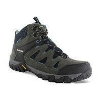Hi-Tec Sonorous Mid II Men's Waterproof Hiking Boots