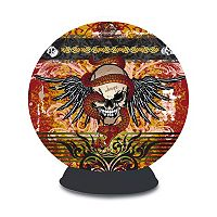 BePuzzled 240-pc. Lifestyle 3D Skull Tattoo Puzzle Sphere