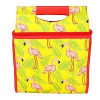 Celebrate Summer Together Thermal Flamingo Cooler