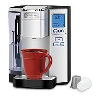 Cuisinart Premium Single-Serve Coffee Maker