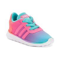 adidas NEO Lite Racer Toddler Girls' Shoes