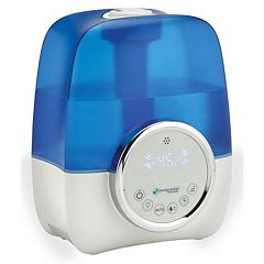 pureguardian Ultrasonic Cool Mist Humidifier with Digital Smart Mist Sensor (H1250)