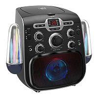 iLive Bluetooth Wireless Karaoke Machine