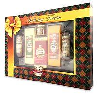 Fifth Avenue Gourmet Wreath of Treats Gift Box