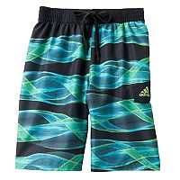 Boys 8-20 adidas Make Waves Board Shorts