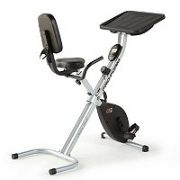 ProForm Desk X-Bike Exercise Bike + $20 Kohls Cash
