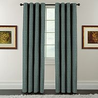 Arlee Window Accents Eagan Jacquard Blackout Curtain