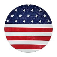 Celebrate Americana Together Dinner Plate