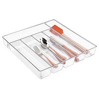 InterDesign Linus Cutlery Tray Max