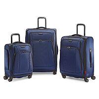 Samsonite DK3 Spinner Luggage