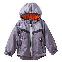 Toddler Boy OshKosh B'gosh® Hooded Midweight Jacket