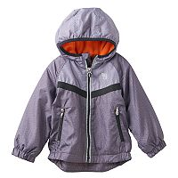 Baby Boy OshKosh B'gosh® Hooded Midweight Jacket