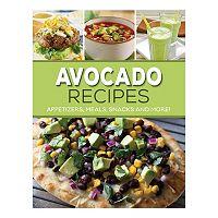 Publications International, Ltd. Avocado Recipes Cookbook