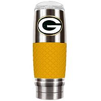 Green Bay Packers 30-Ounce Reserve Stainless Steel Tumbler