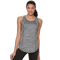 Women's Tek Gear® DRY TEK Performance Tank Top