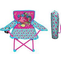 Dreamworks Trolls Poppy Fold N' Go Chair