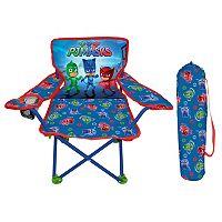 PJ Masks Catboy, Gekko & Owlette Fold N' Go Chair