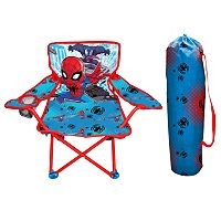 Marvel Spider-Man Fold N' Go Chair