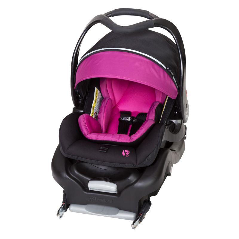 Baby Trend Secure Snap Tech 32 Infant Car Seat, Multicolor thumbnail