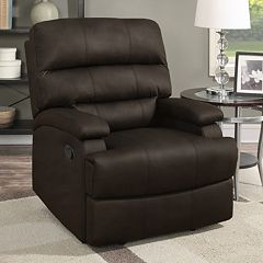 Olivia Recliner Arm Chair by