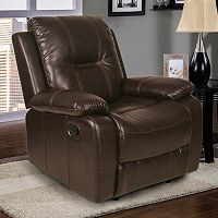 Railey Recliner Arm Chair
