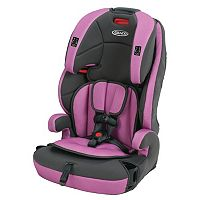 Graco Tranzitions 3-in-1 Harness Booster Convertible Car Seat
