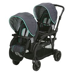Graco Modes Duo Double Stroller by