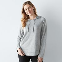 Women's SONOMA Goods for Life™ Everyday Essentials Hoodie