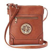 Deluxity Annette Crossbody Bag