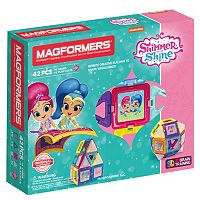 Magformers Shimmer and Shine 42-pc. Set