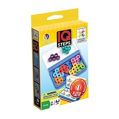 IQ Steps by Smart Toys and Games
