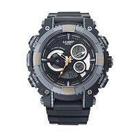 Wrist Armor Men's Military United States Army C40 Analog-Digital Watch