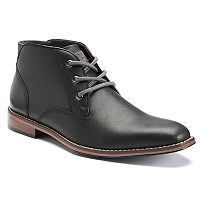 SONOMA Goods for Life™ Men's Textured Boots